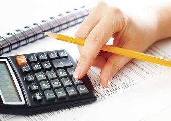 Informații financiar-contabile